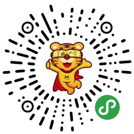 小程序开发虎超名片