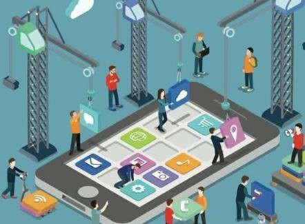 微信小程序电商开发